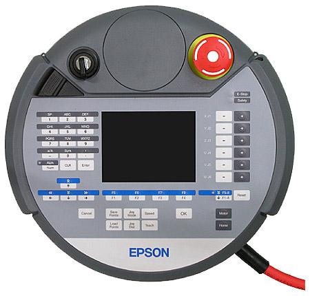 Epson Rc700 Robot Controller Arizona Machinery